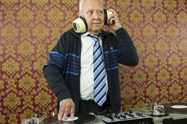37 means you are too old to party edmtunes for Classic house djs