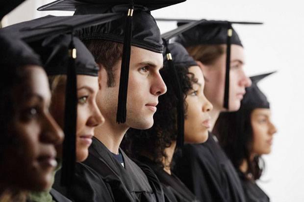 scared graduates
