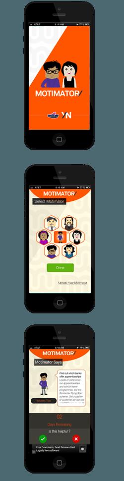 Motimator