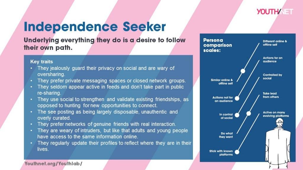 independence-seeker