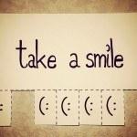take a smile tickets