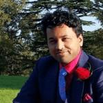 Rakesh Shah