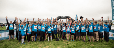 Race to the stones 2016 group photo