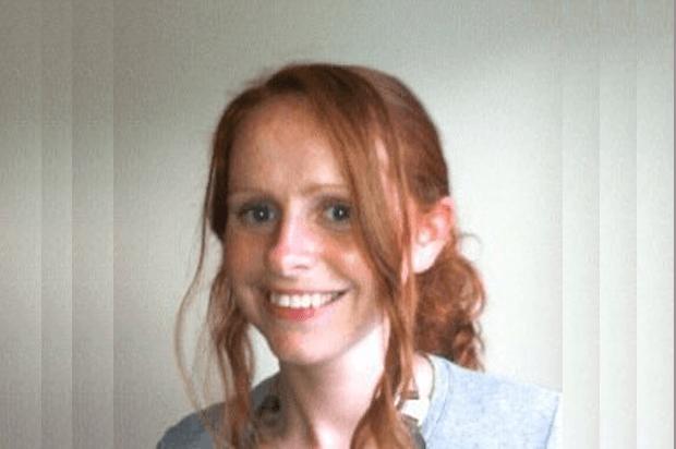 Volunteer Hannah K