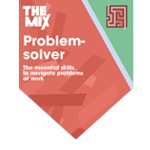 Problem Solving badge