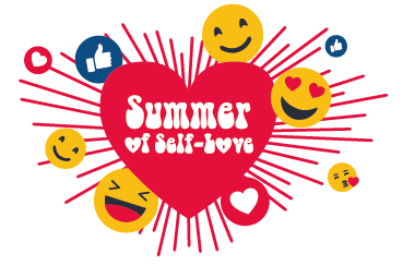 Summer of Self Love Logo