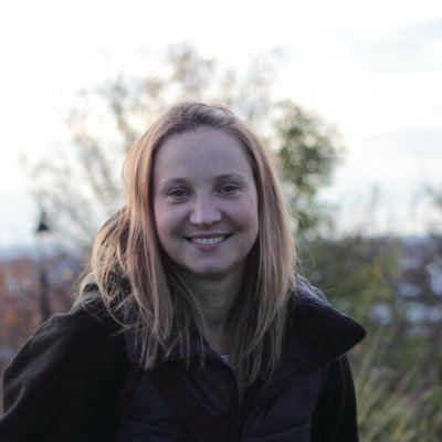Agnieszka Savic
