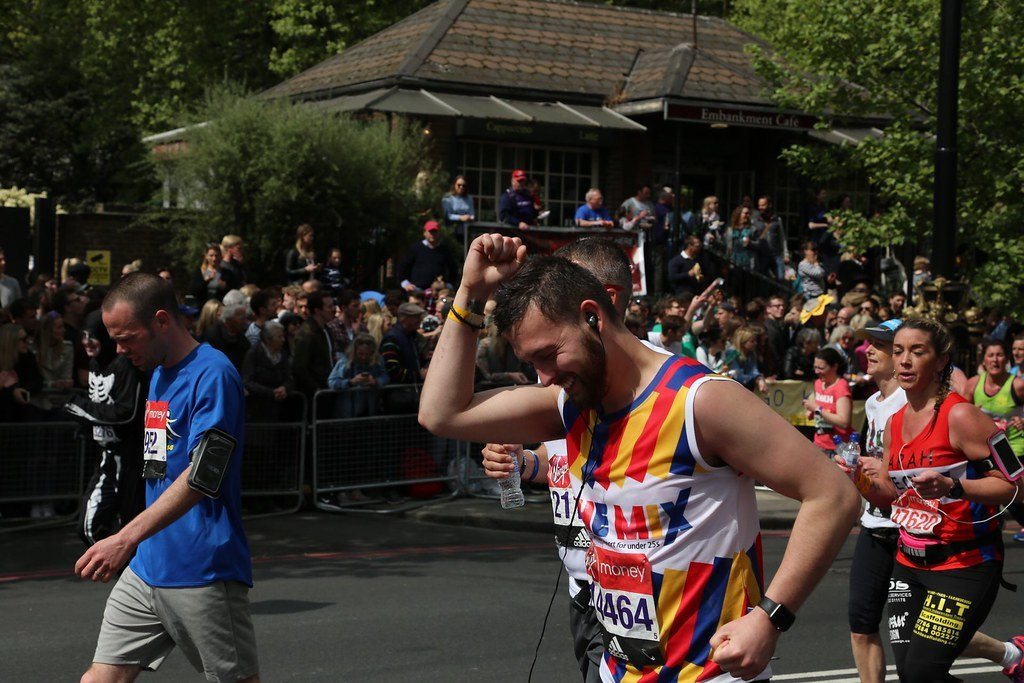 ASICS Greater Manchester Marathon 2020